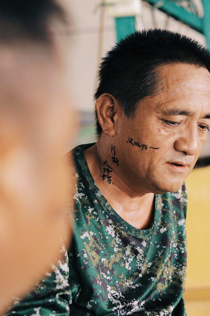 紋身貼紙哪裡買 紋身貼紙怎麼用 紋身貼紙實體店面
